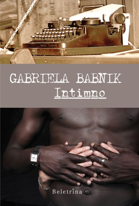 Gabriela Babnik: Intimno