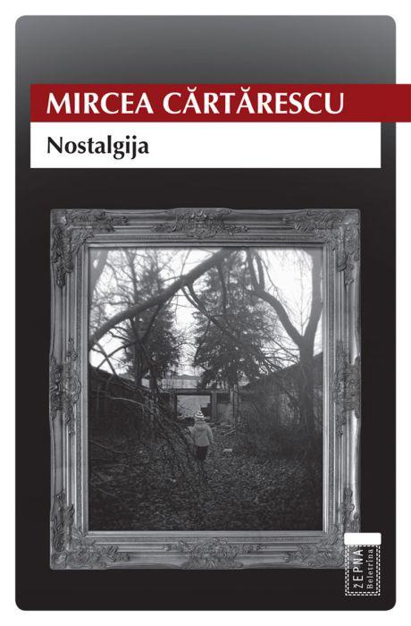 Mircea Cǎrtǎrescu: Nostalgija