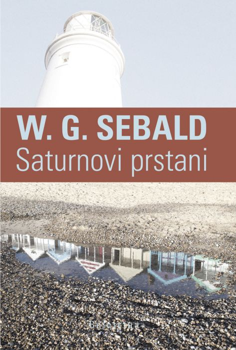 Winfried Georg Sebald: Saturnovi prstani