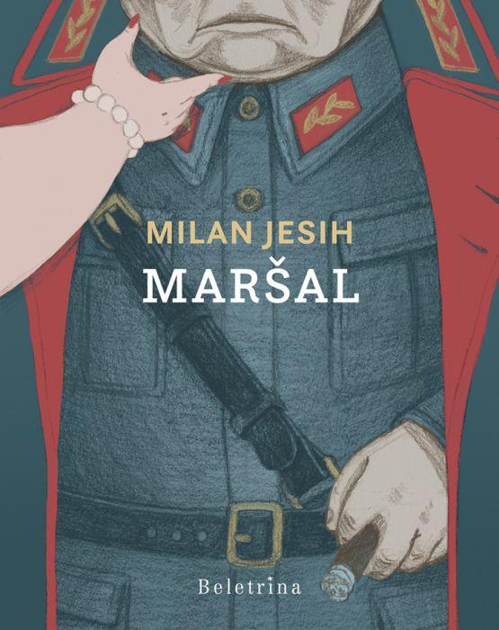 Milan Jesih: Maršal