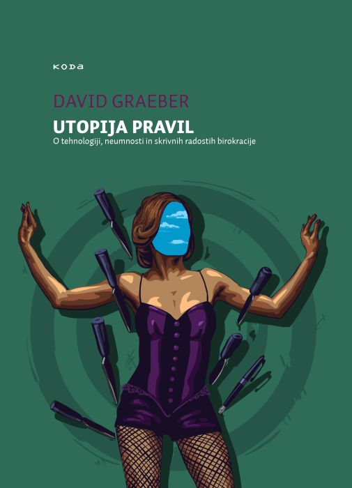 David Graeber: Utopija pravil