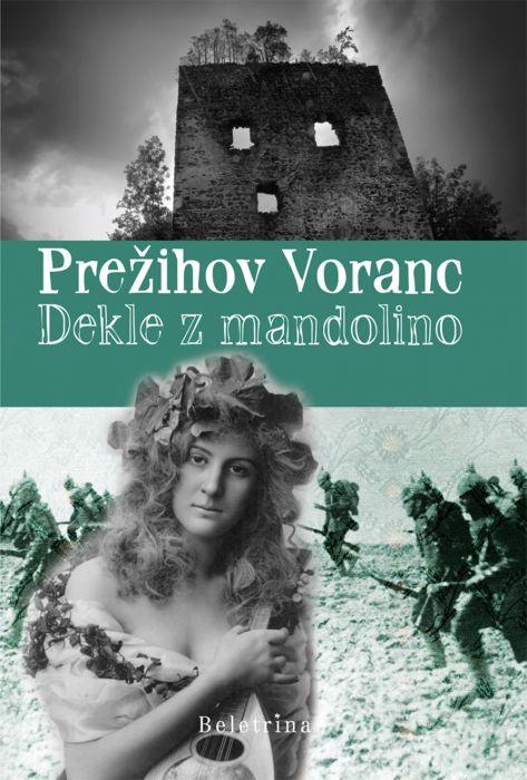 Prežihov Voranc: Dekle z Mandolino