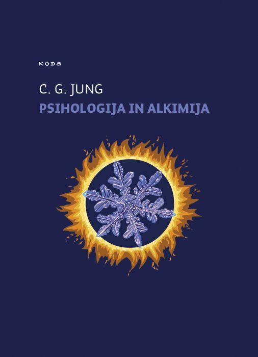 C. G. Jung: Psihologija in alkimija