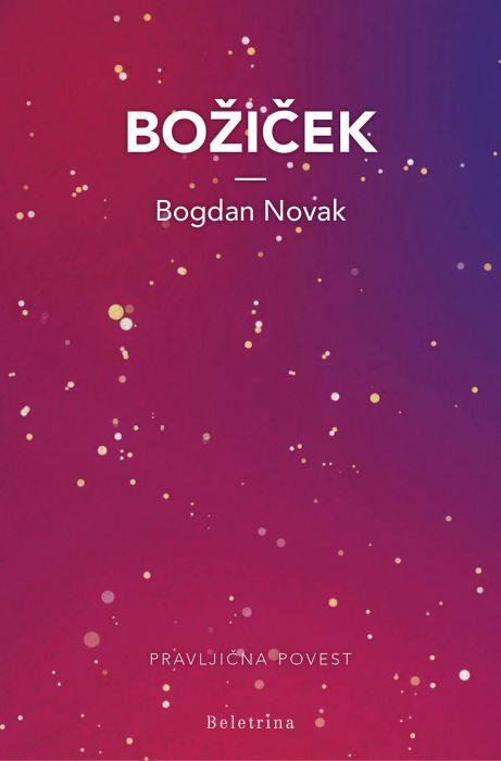 Bogdan Novak: Božiček