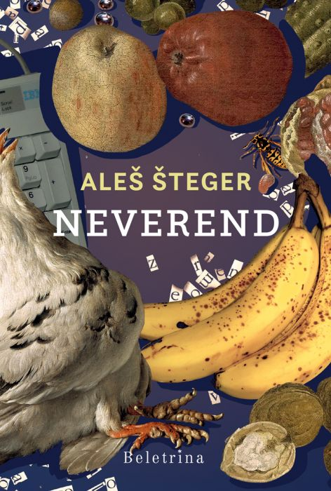 Aleš Šteger: Neverend