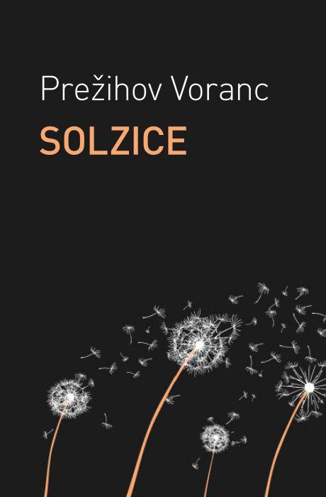 Prežihov Voranc: Solzice