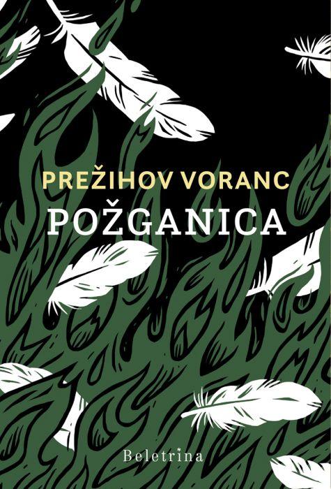 Prežihov Voranc: Požganica