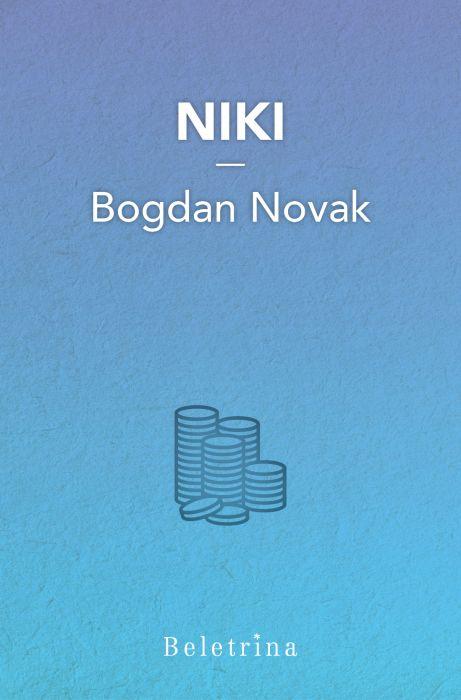 Bogdan Novak: Niki