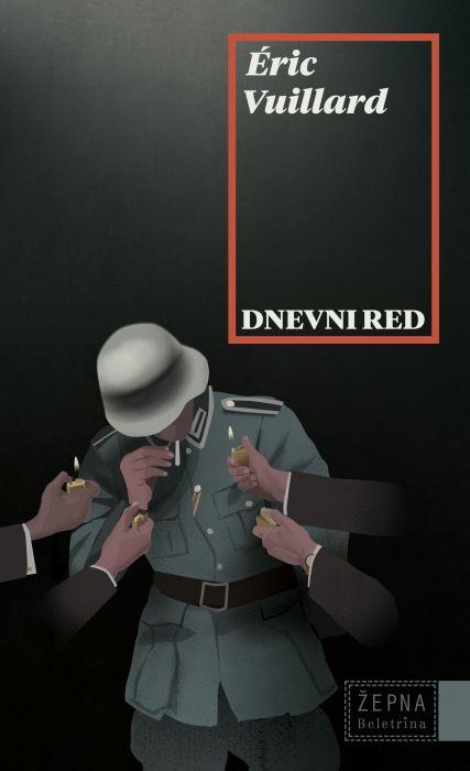 Éric Vuillard: Dnevni red