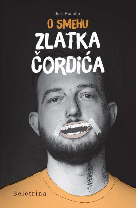 Jurij Hudolin: O smehu Zlatka Čordića