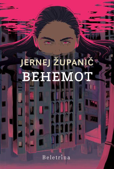 Jernej Županič: Behemot