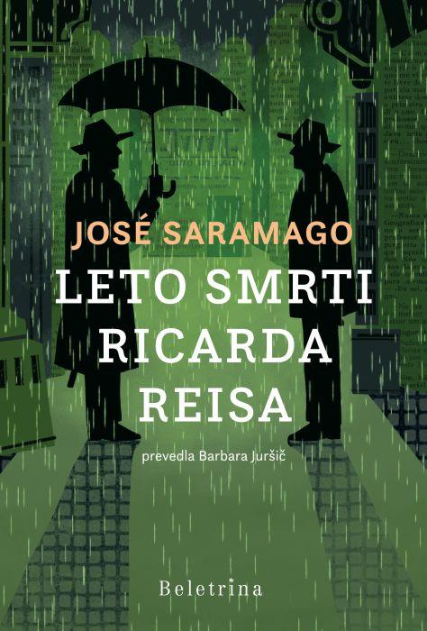 José Saramago: Leto smrti Ricarda Reisa