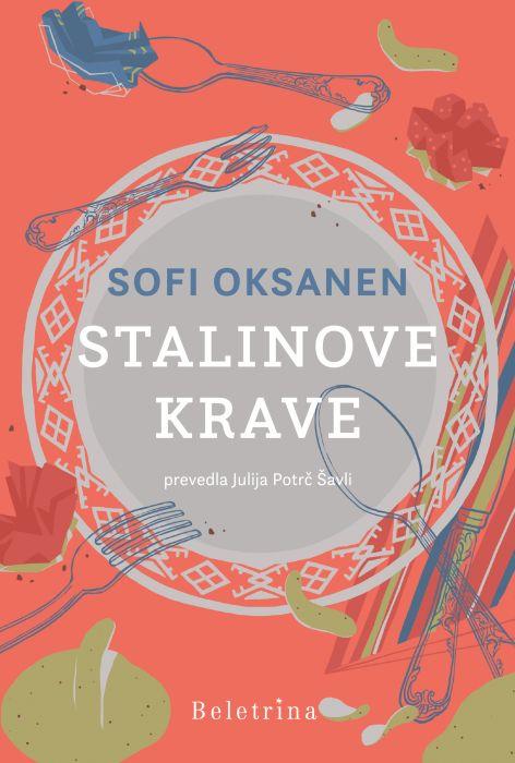 Sofi Oksanen: Stalinove krave
