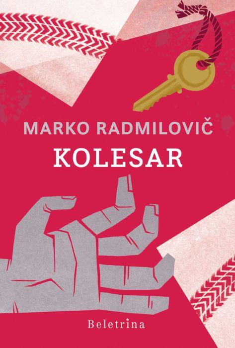 Marko Radmilovič: Kolesar