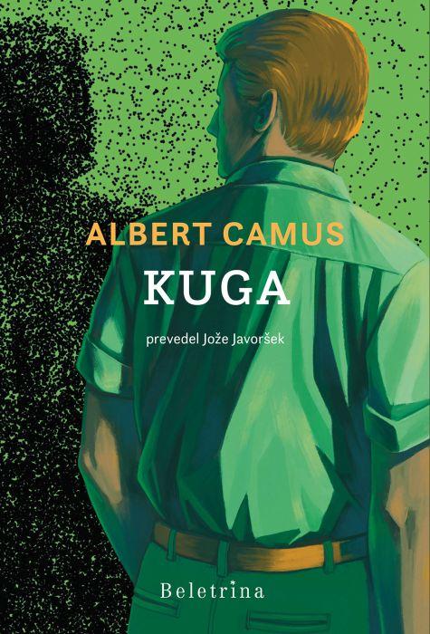 Albert Camus: Kuga