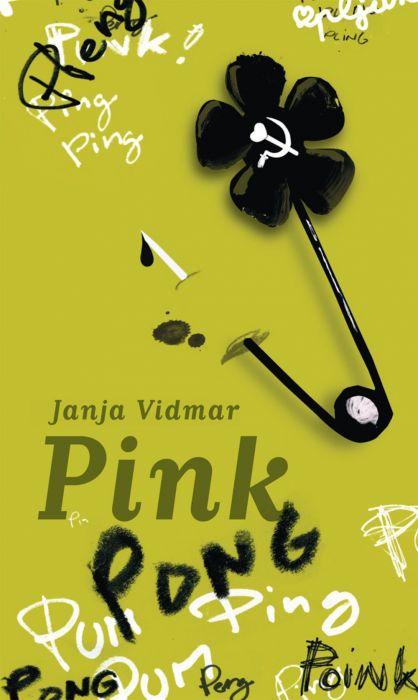 Janja Vidmar: Pink