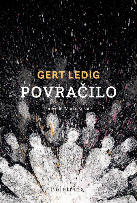 Gert Ledig: Povračilo