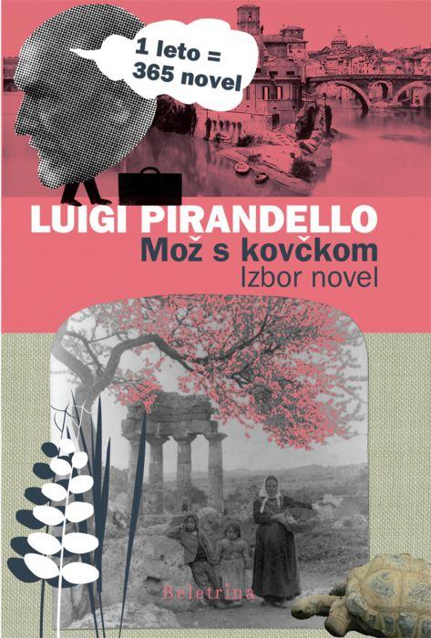 Luigi Pirandello: Mož s kovčkom
