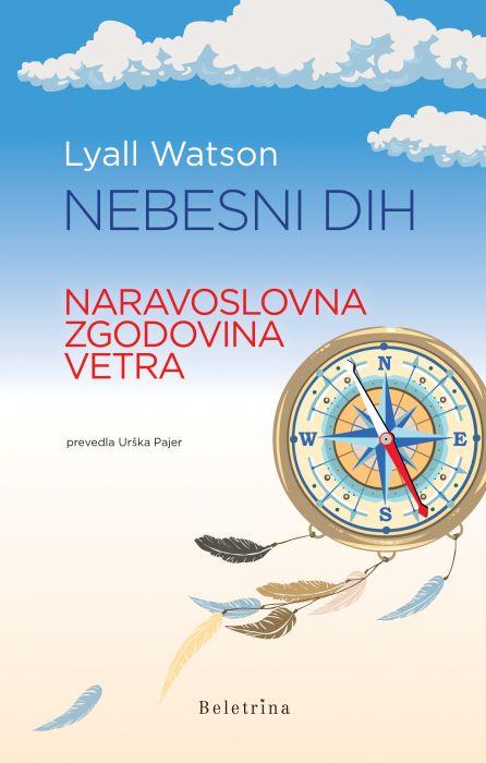 Lyall Watson: Nebeški dih