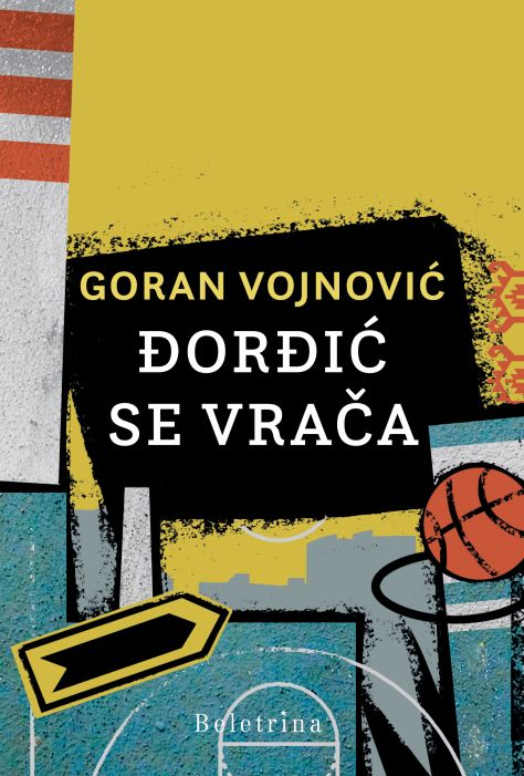 Goran Vojnović: Đorđić se vrača