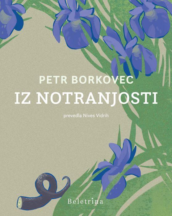 Petr Borkovec: Iz notranjosti