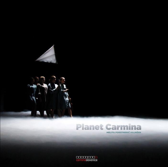 Melita Forstnerič Hajnšek: Planet Carmina