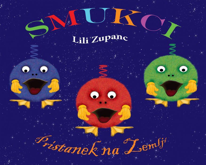 Lili Zupanc: Smukci