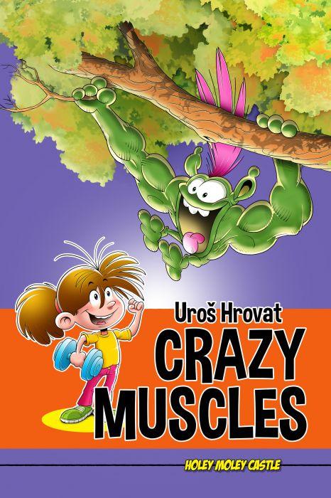 Uroš Hrovat: Crazy muscles