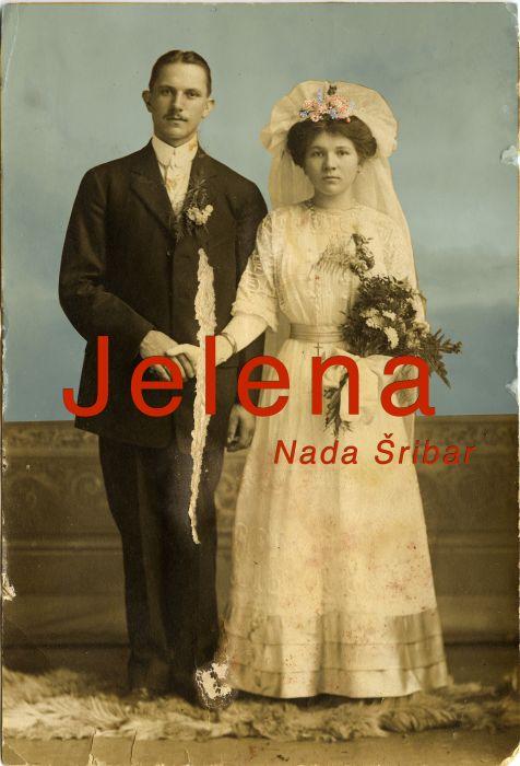 Nada Šribar: Jelena