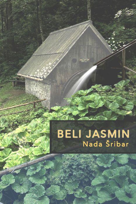 Nada Šribar: Beli jasmin