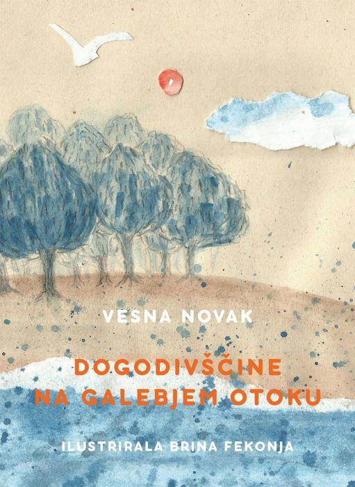 Vesna Novak: BUMBARJI, 1. del
