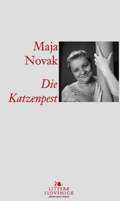 Maja Novak: Die Katzenpest