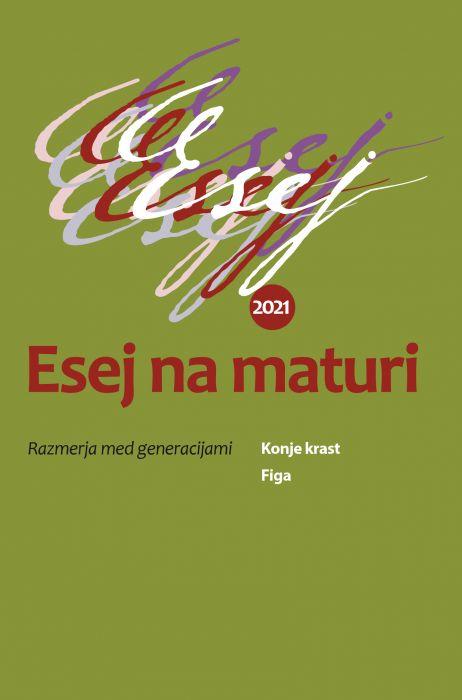 Nastja Bitenc, Janja Perko, Mihael Šorli: Esej na maturi 2021
