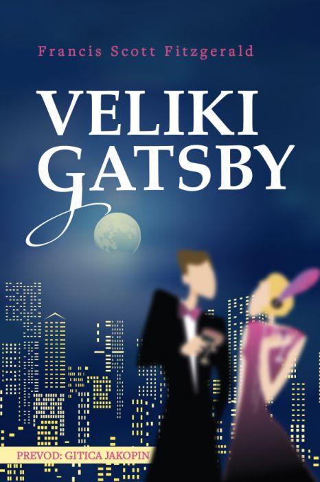 Francis Scott Fitzgerald: Veliki Gatsby
