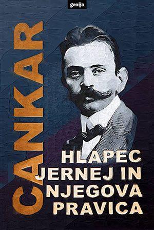 Ivan Cankar: Hlapec Jernej in njegova pravica
