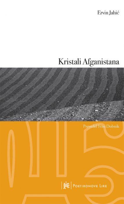 Ervin Jahić: Kristali Afganistana