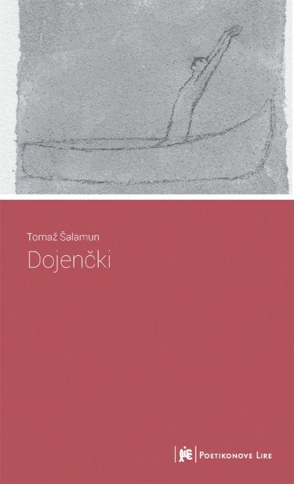 Tomaž Šalamun: Dojenčki