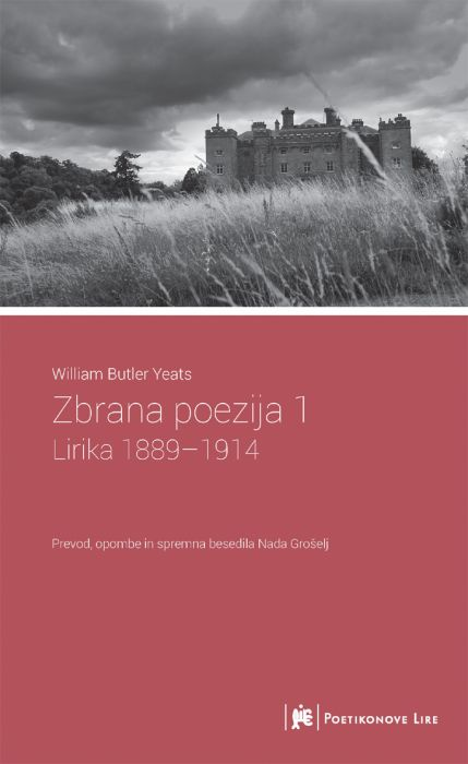 William Butler Yeats: Zbrana poezija 1