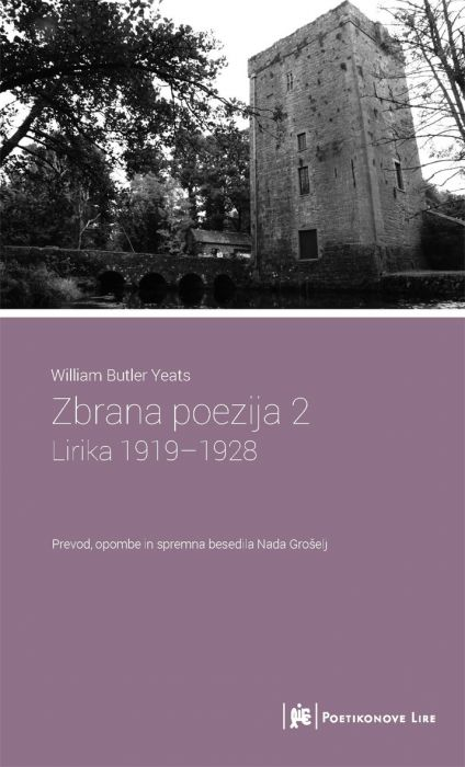 William Butler Yeats: Zbrana poezija 2