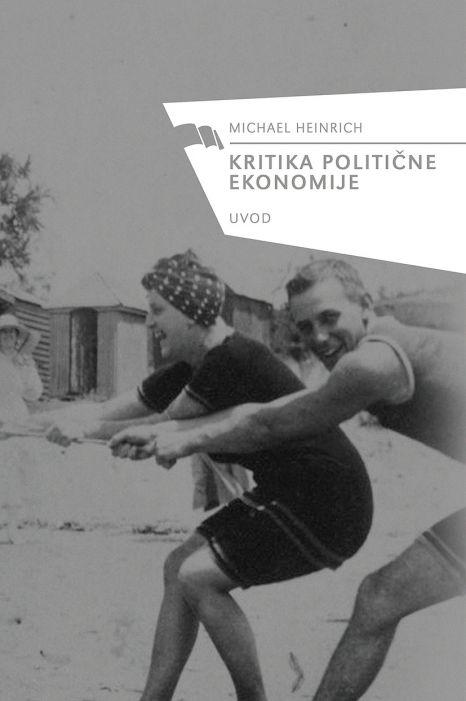 Michael Heinrich: Kritika politične ekonomije