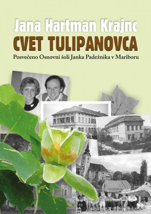 Jana Hartman Krajnc: Cvet tulipanovca