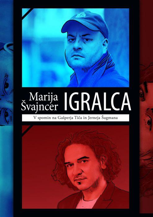 Marija Švajncer: Igralca
