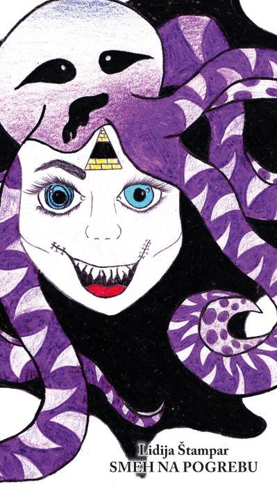 Lidija Štampar: Smeh na pogrebu