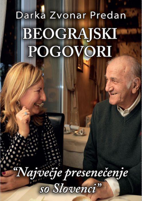 Darka Zvonar Predan: Beograjski pogovori