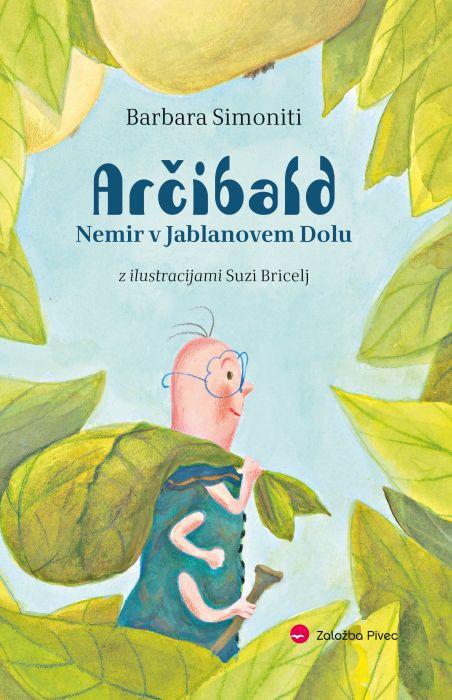 Barbara Simoniti: Arčibald