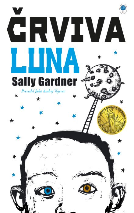 Sally Gardner: Črviva luna