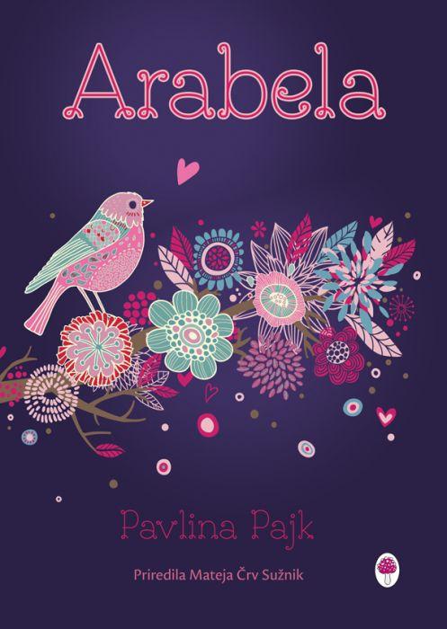 Pavlina Pajk: Arabela
