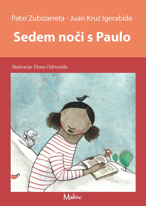 Patxi Zubizarreta in Juan Kruz Igerabide: Sedem noči s Paulo