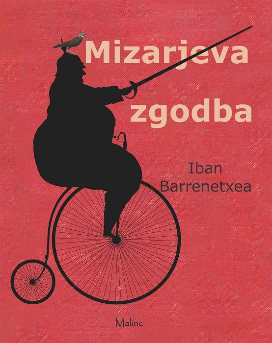 Iban Barrenetxea: Mizarjeva Zgodba