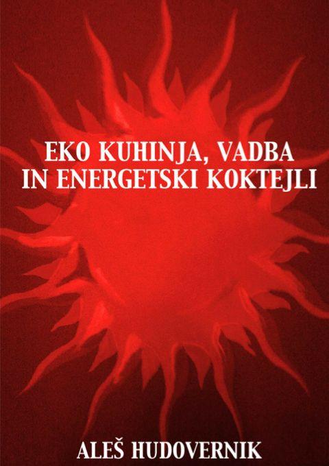 Aleš Hudovernik: EKO KUHINJA, VADBA IN ENERGETSKI KOKTEJLI